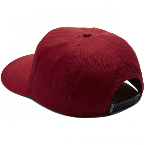 Official Quise Hat - The Dale