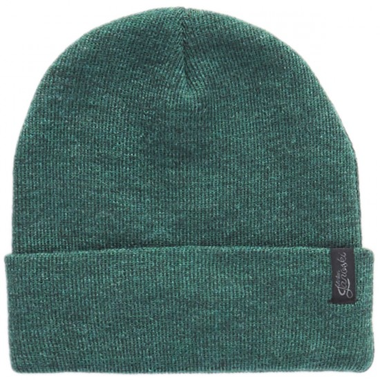 Official Game Day Beanie - Green