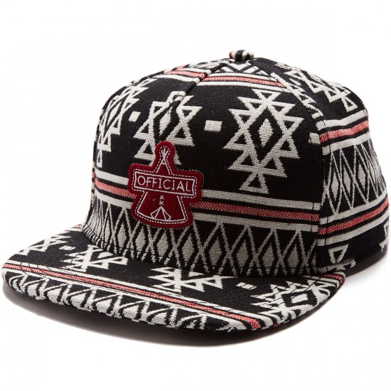 Official Dogwood Hat - Native Workwear
