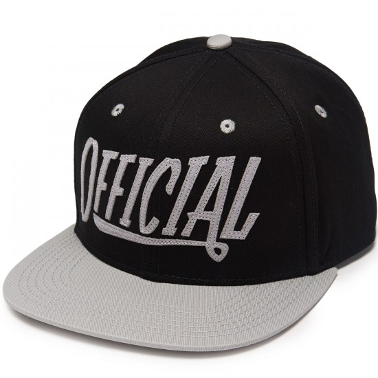 Official 1D Hat - Black