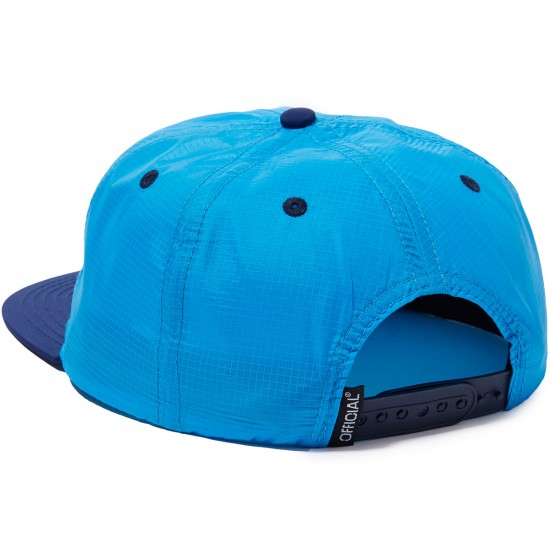 Official TX Access Hat - Blue