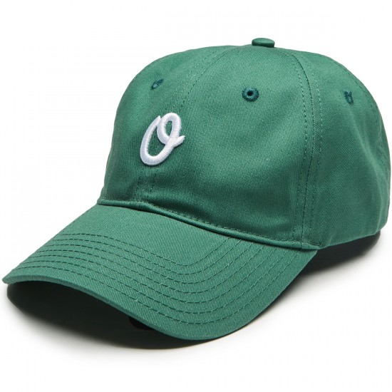 Official Miles Olo Hat - Sport Green