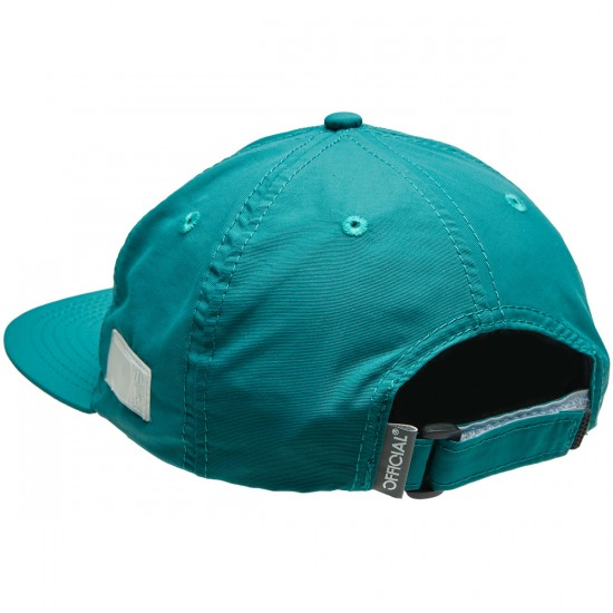 Official Moto Hat - Green