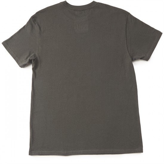 Element Cosmic T-Shirt - Stone Grey