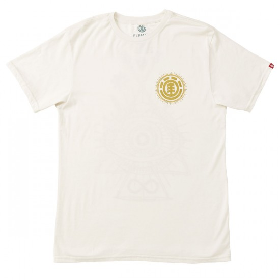 Element Rituals 2 T-Shirt - White Heather