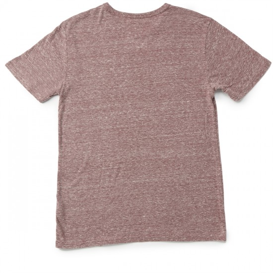 Element Cardinal T-Shirt - Wine Heather