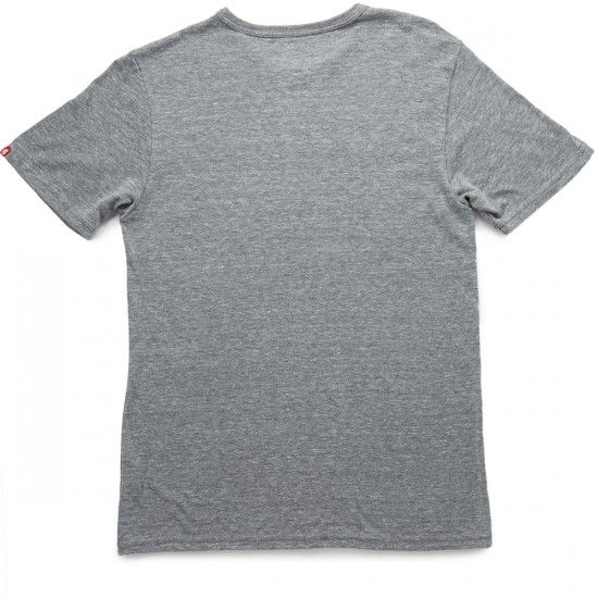 Element Symbols T-Shirt - Grey Heather