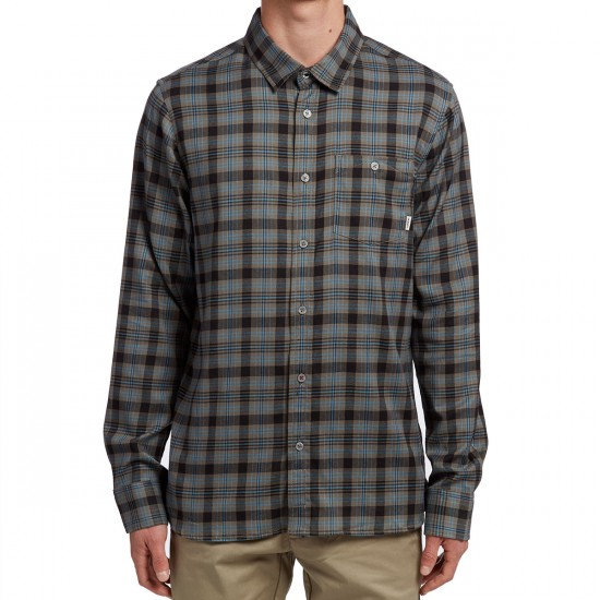 Element Bunker Shirt - Blue