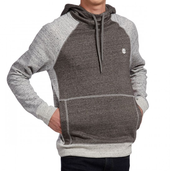 Element Meridian Hoodie - Grey Heather