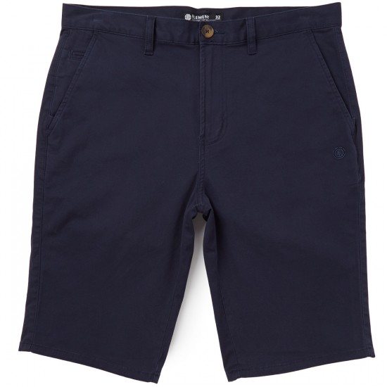 Element Holand Classic Wk Shorts - Eclipse Navy