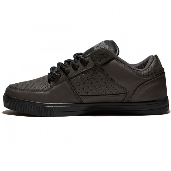 Osiris Protocol Shoes - Charcoal/Work - 8.0