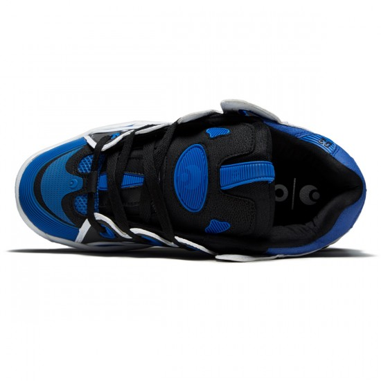 Osiris D3 2001 Shoes - Royal/White - 8.5