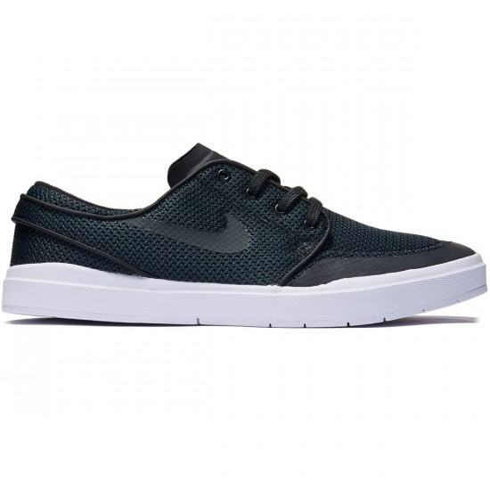 Nike SB Stefan Janoski Hyperfeel XT Shoes - Anthracite/Black - 8.0