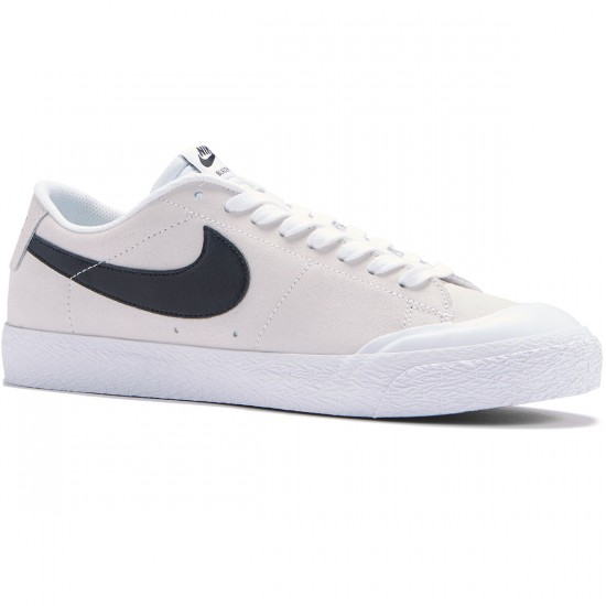 newest 7ded4 e449a Nike SB Air Zoom Blazer Low XT Shoes - Summit White Black White