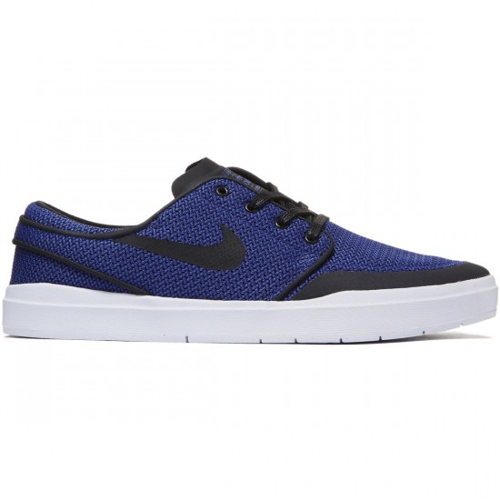 Nike SB Stefan Janoski Hyperfeel XT Shoes - Deep Night/Black - 8.0