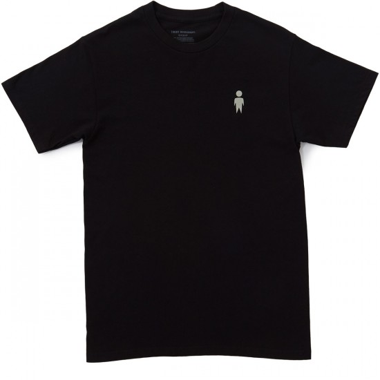 Alien Workshop Linear T-Shirt - Black