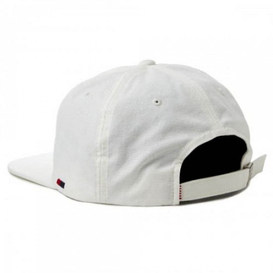 Herschel Albert Hat - Natural Organic Cotton
