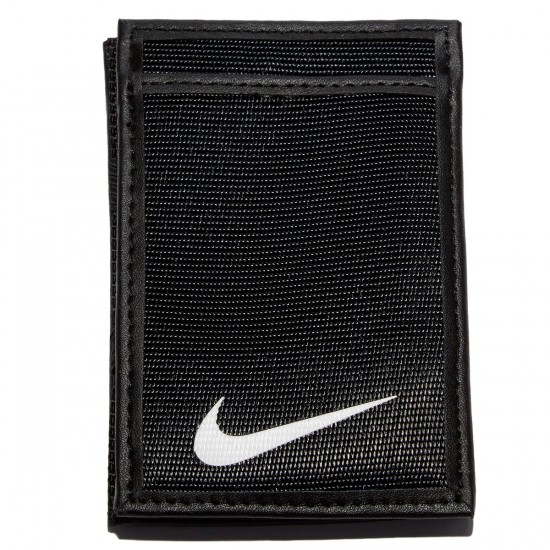 Nike Techesssential Magic Wallet - Black