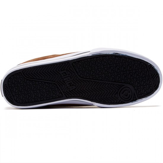 C1rca AL50 Shoes - Earth/Black/Gold - 8.0