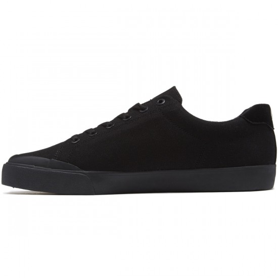 C1rca AL50R Shoes - Black/Zero - 8.5