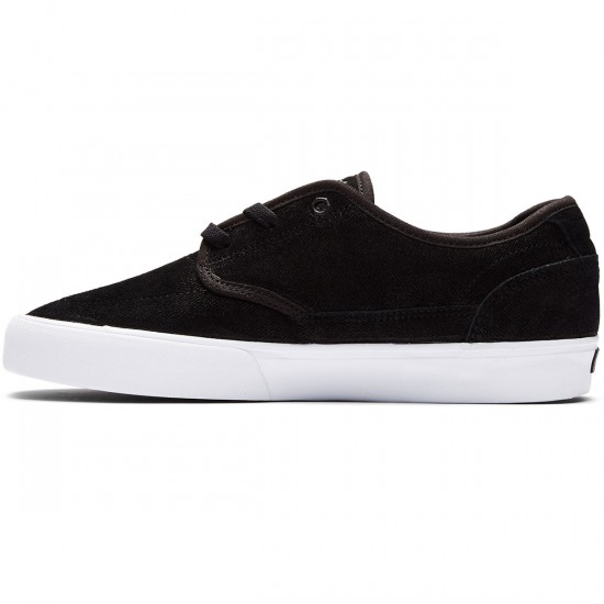 C1rca Essential Shoes - Black/Shadow/Gum - 8.0