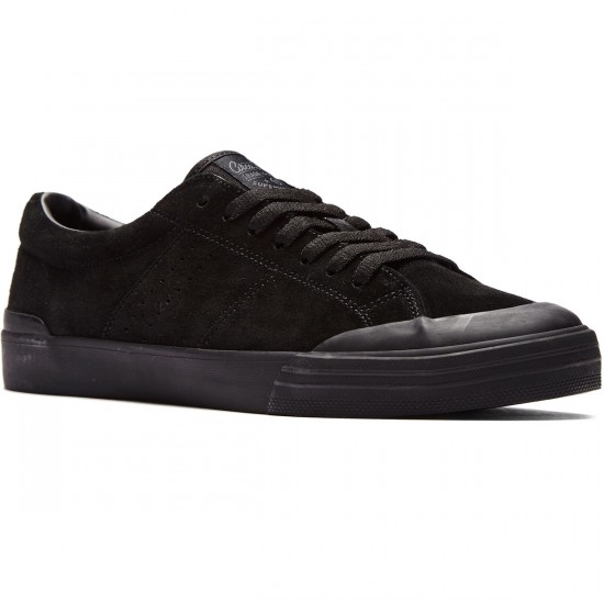 C1rca Freemont Mid Shoes - Black/Shadow - 8.0
