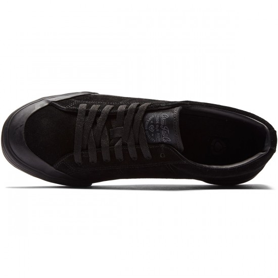 C1rca Freemont Shoes - Black/Shadow - 8.5