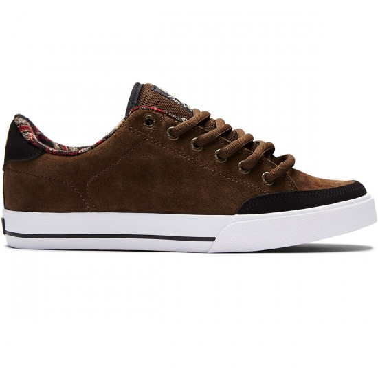 C1rca AL50 Shoes - Slate/Black/Gum - 8.0