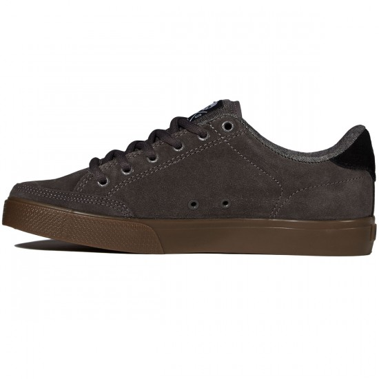 C1rca AL50 Shoes - Graphite/Gum - 8.0
