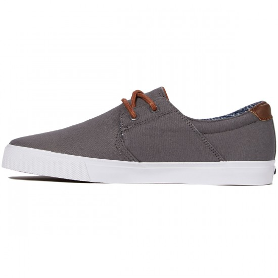 C1RCA Alto Shoes - Charcoal/White - 8.5
