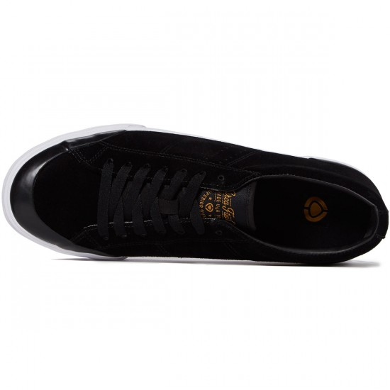 C1rca Freemont Shoes - Black/Harvest Gold - 8.0