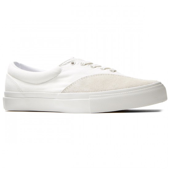 Clear Weather Donny Shoes - Black/