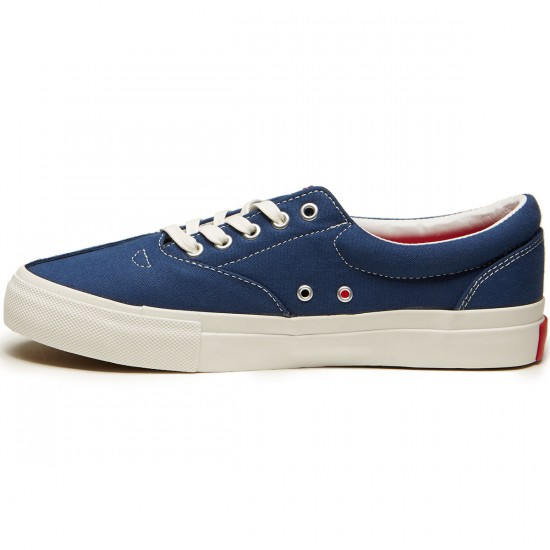 Clear Weather Donny Shoes - True Blue - 8.0