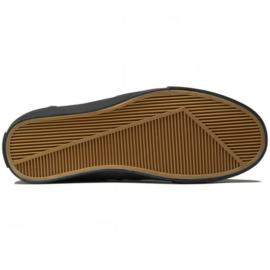 Clear Weather Donny Shoes - Dark Chocolate