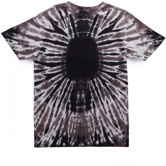Grizzly X Jimi Hendrix Jim Bear T-Shirt - Tie-Dye