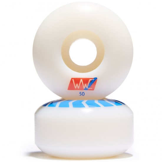 Wayward Chevron Skateboard Wheels - 50mm