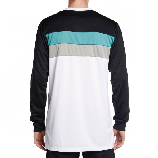 Grizzly Goal Keeper Jersey - Black