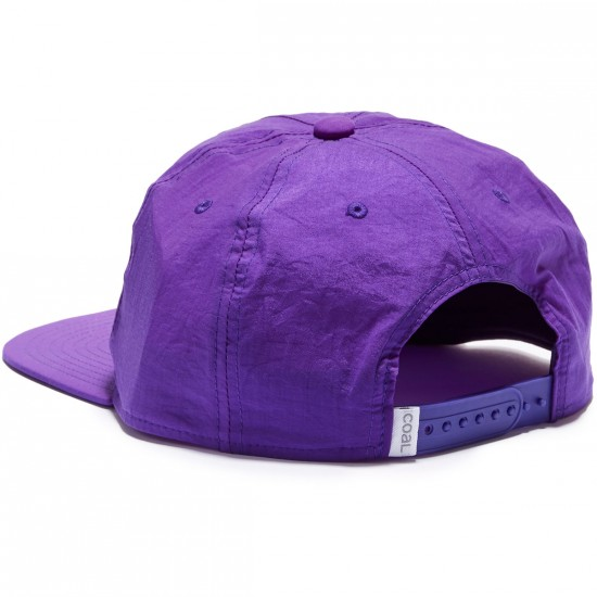 Coal The Summit Hat - Purple