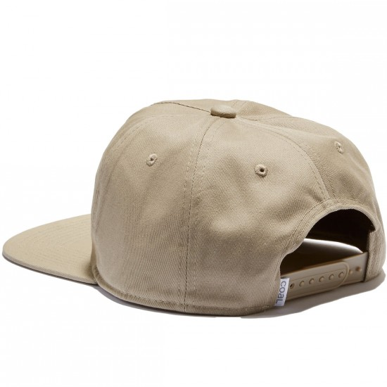 Coal The Best Friend Hat - Khaki