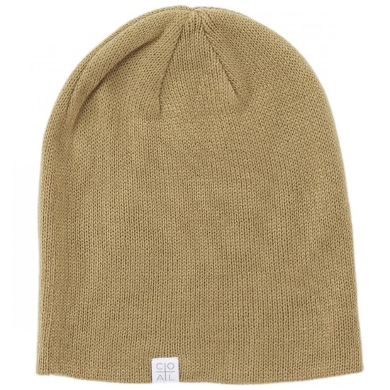 Coal The FLT Beanie - Khaki