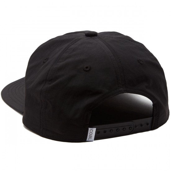 Coal The Summit Hat - Black/Blue
