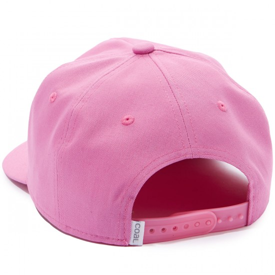 Coal The Oasis Hat - Pink