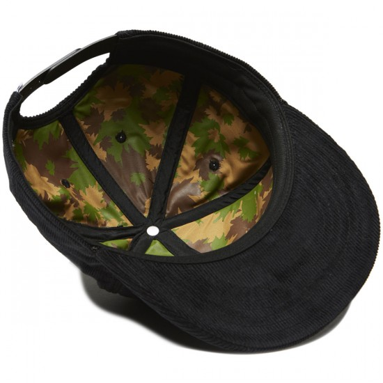 Coal The Wilderness Hat - Black