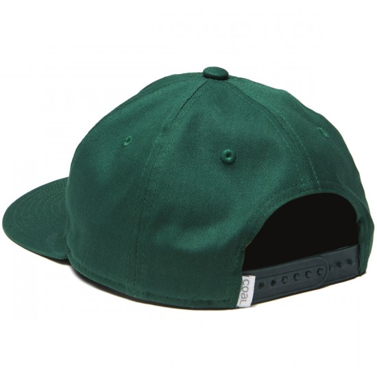 Coal The Junior Hat - Forest Green