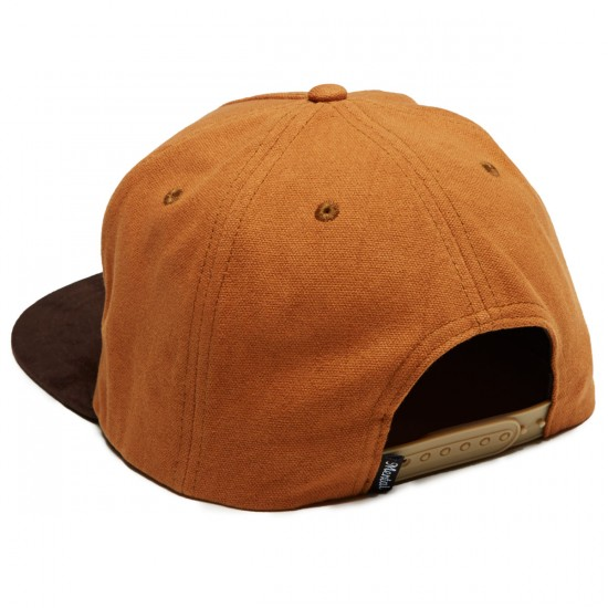 Skate Mental Take A Hike Hat - Duck Canvas