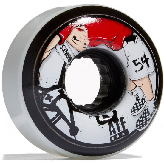 Bones ATF Kid Skateboard Wheels - 54mm 80a