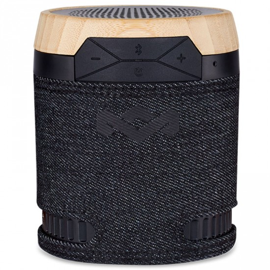 House Of Marley Chant Blue Tooth Travel Speaker - Signature Black