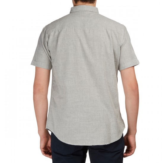 Imperial Motion Triumph Shirt - Grey Heather