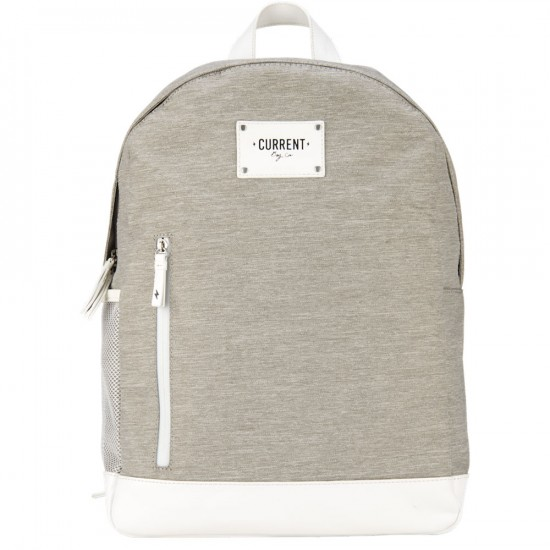 Current Bag Co. Move Backpack - Ivory