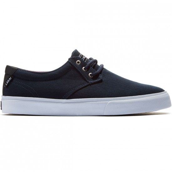 Lakai MJ Shoes - Midnight - 8.0